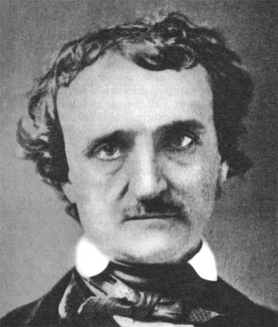 What porn would Edgar Allen Poe beat to?