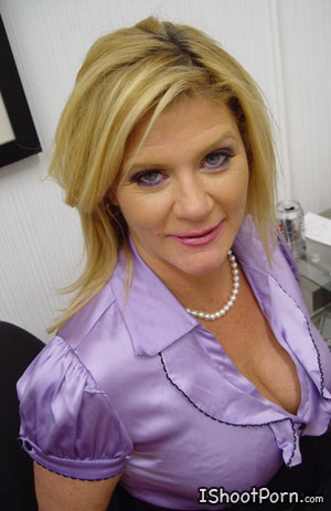 I Shoot Porn: What's something no one's ever asked you before? Ginger Lynn: ...