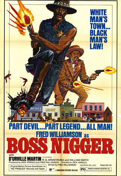 Boss Nigger