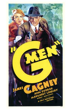 G Men